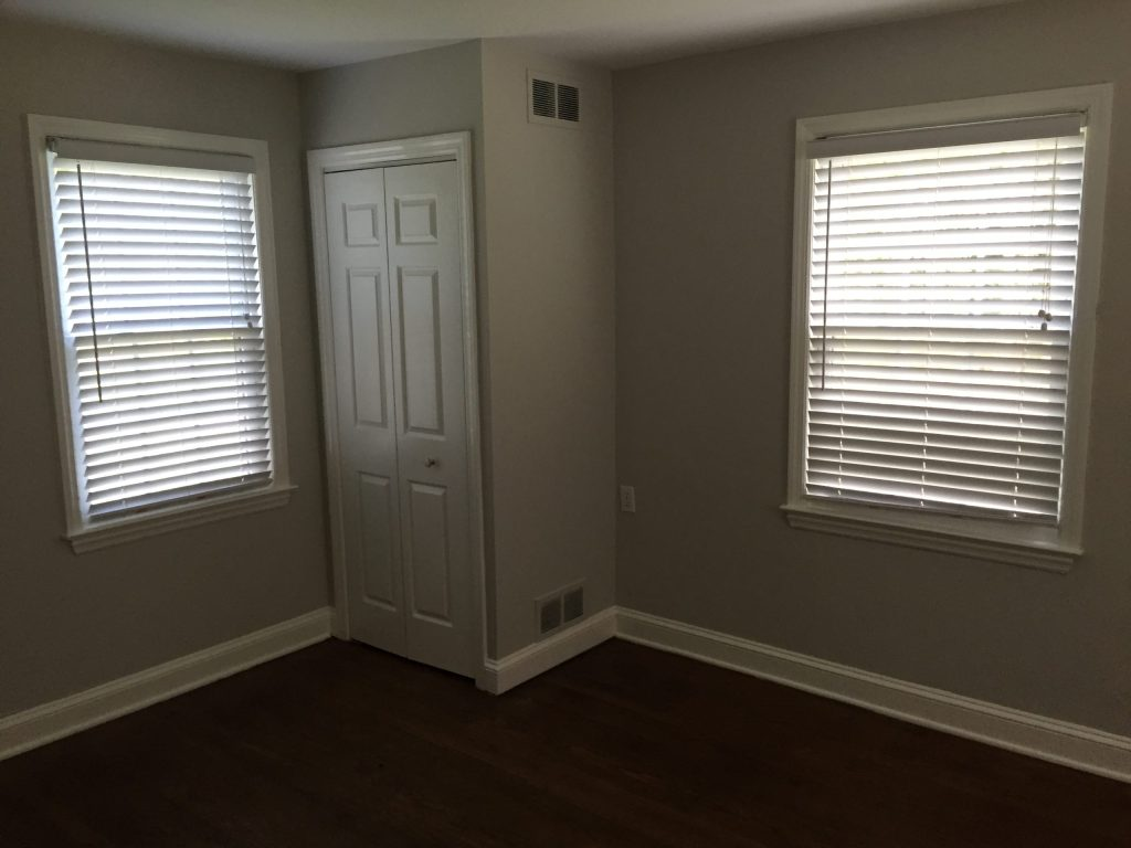 Bedroom in Rent-to-Own Home at 11101 Glen Arm Road, Glen Arm, MD 21057