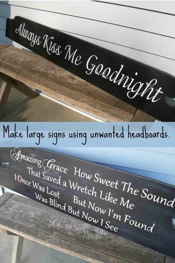 headboard-foot-board-signs-Amazing-Grace
