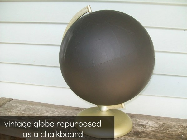 repurposed-globe- chalkboard