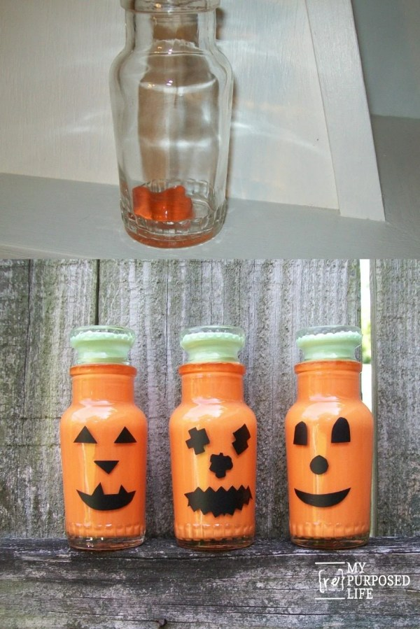 painted-spice-bottle-jack-o-lantern