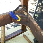 how to repair broken furniture