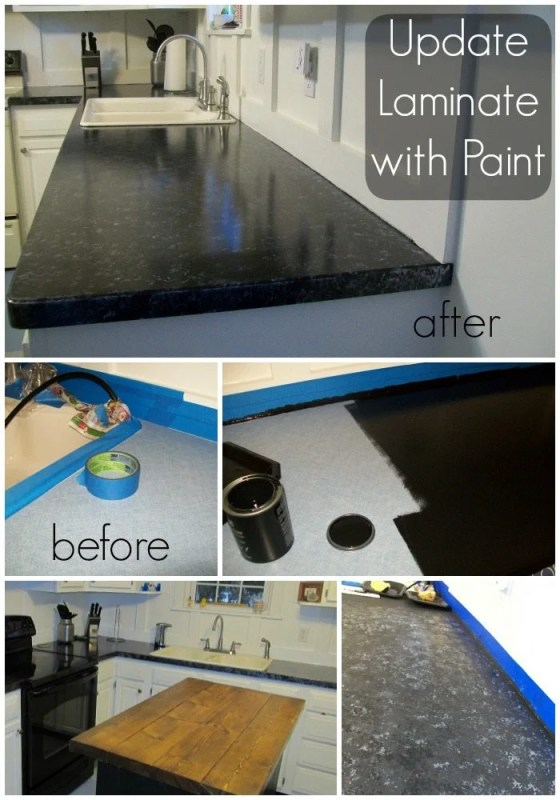 Giani Granite Paint Review