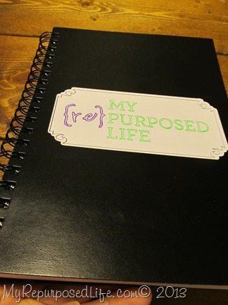 MRL notebook