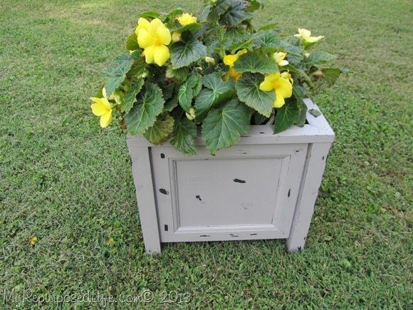 make your own planter