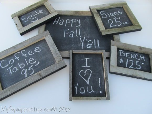 assorted-rustic-chalkboards