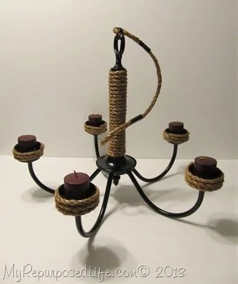 wrap-rope-chandelier