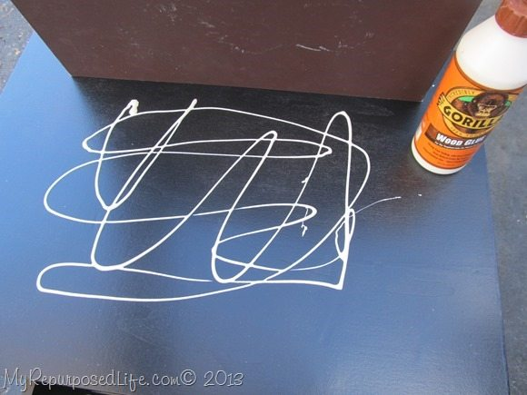 use-Gorilla-Glue