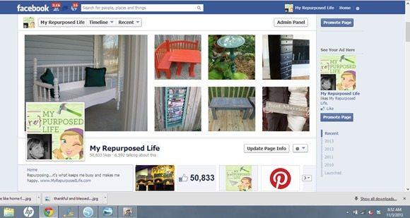 Facebook tips and tidbits