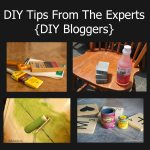 Tips from DIY Bloggers