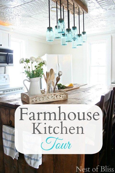 Farmhouse-Kitchen-Tour