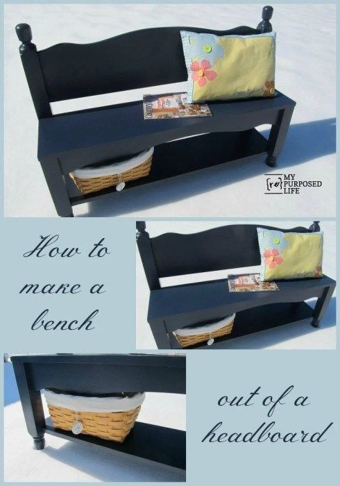 MyRepurposedLife-how-to-make-a-headboard-bench