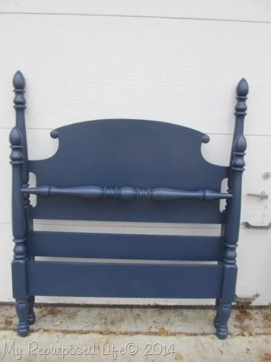 Pottery-Barn-Blue-Twin-Beds