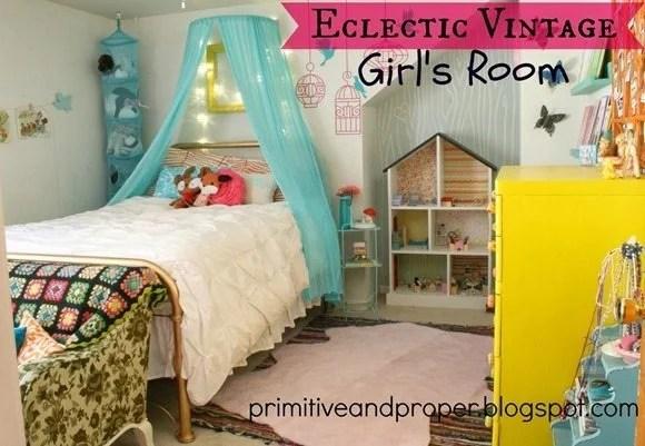 eclectic-girls-bedroom