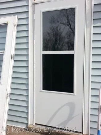 how-to-hang-storm-door
