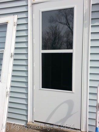 how-to-hang-storm-door