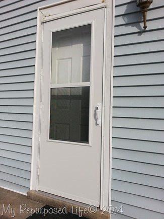 new-storm-door