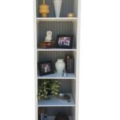 Fold Out Lawn Chair Safco Zenergy Ball Bi-fold Door Bookshelf - My Repurposed Life™