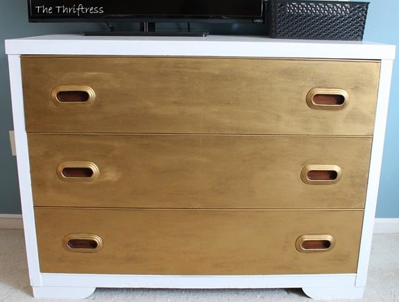 rub-n-buff-gold-dresser