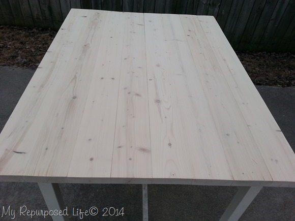 sanding-farm-craft-table