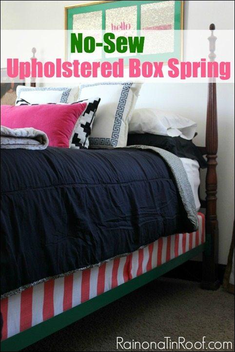 upholstered-box-spring