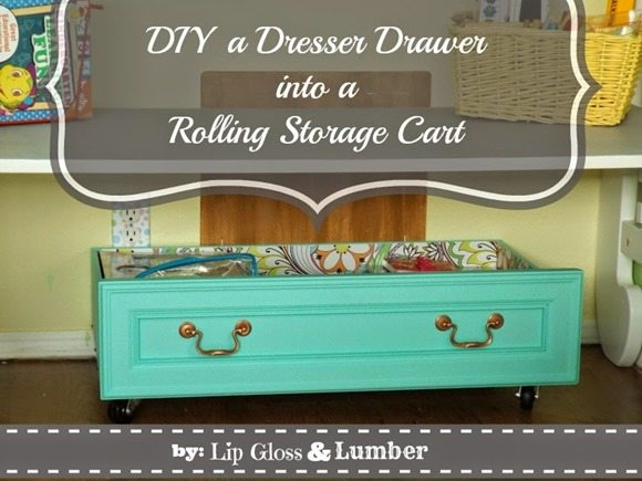 diy-dresser-drawer-rolling-storage