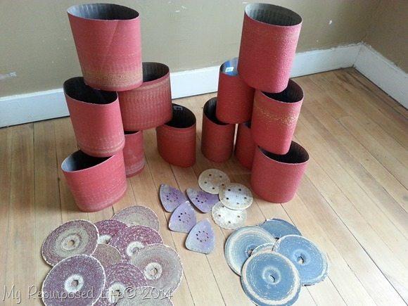 sandpaper-refinishing-hardwood-floors