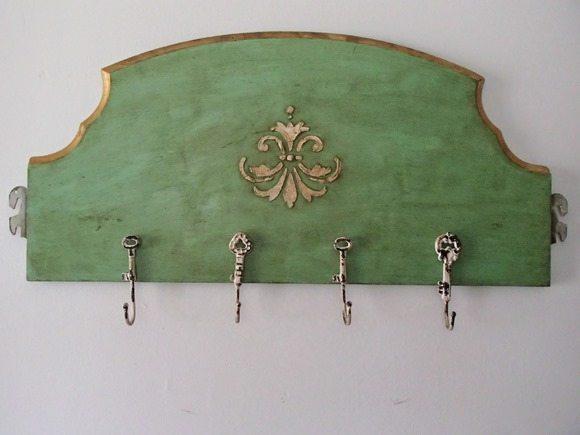 repurposed-headboard-coat-rack