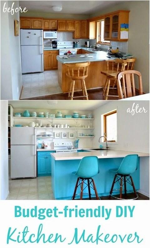 budget-friendly-cottage-kitchen-makeover