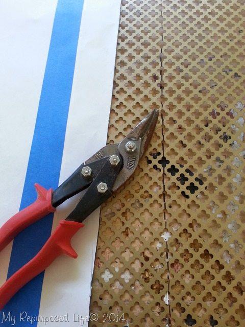 decorative-brass-sheet-metal