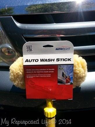 auto-wash-stick