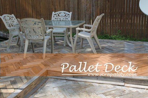 diy-pallet-deck