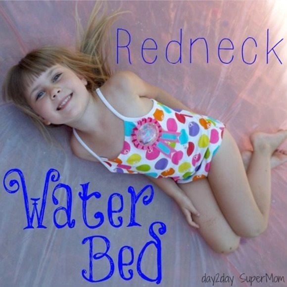 plastic-sheeting-outdoor-fun-waterbed