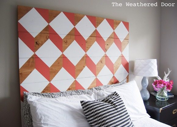 croal-geometric-headboard