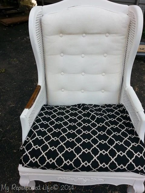 painted-fabric-chair-covered-seat