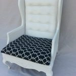 Painting Upholstered Furniture with a Finish Max