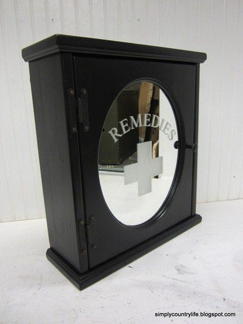 vintage-cabinet-makeover