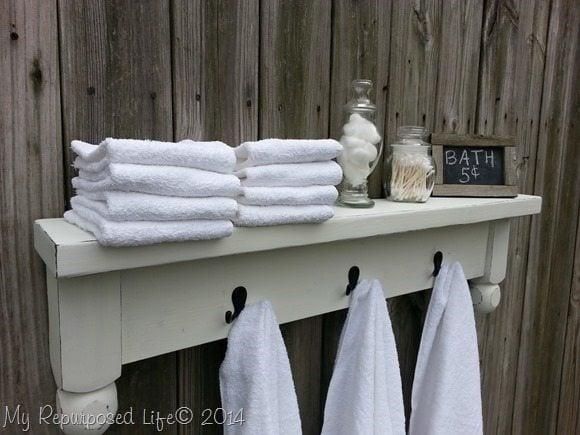 diy-bathroom-shelf-towel-rack