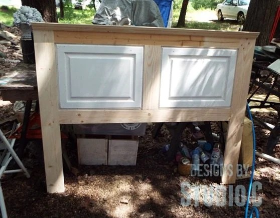 cabinet-door-headboard