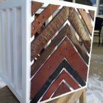 MyLove2Create leather belt crate