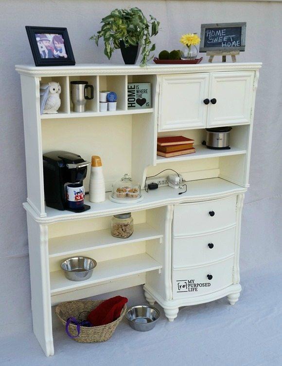 MyRepurposedLife-modified-kitchen-hutch-desk