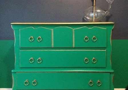 how-to-add-gold-details-dresser