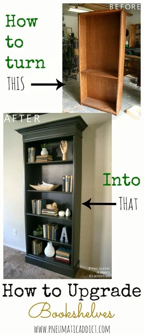 how-to-upgrade-bookshelves