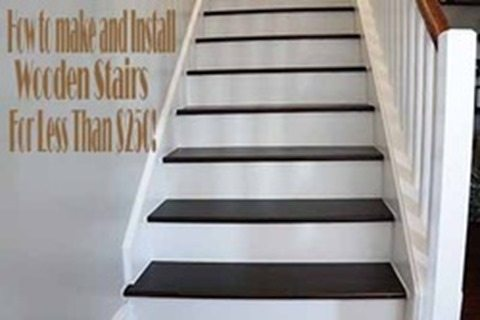 new-stained-stair-treads