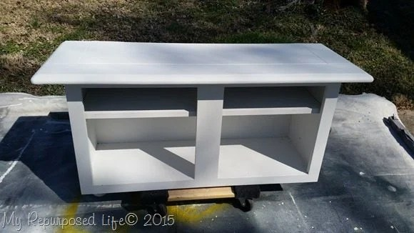 paint-white-entryway-bench