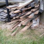 Recent Finds Free Weathered Wood