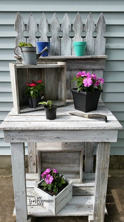 my-repurposed-life-picket-fence-potting-bench