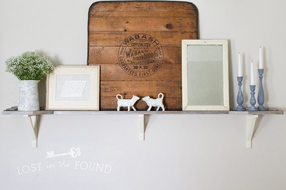 repurposed-bed-part-shelf
