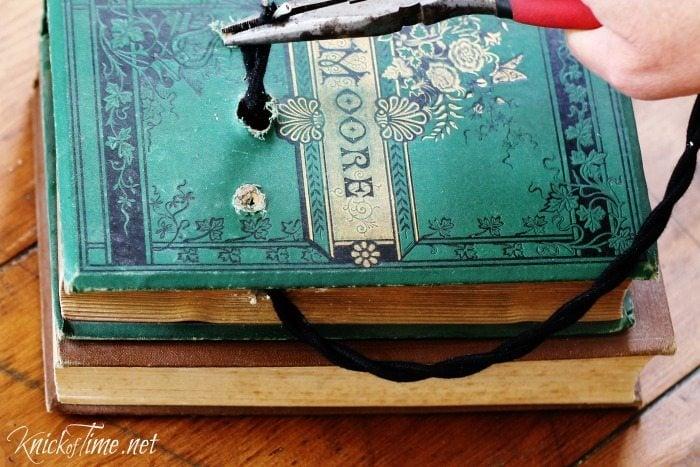 book light tutorial