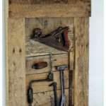 Keepsake Old Tools Display