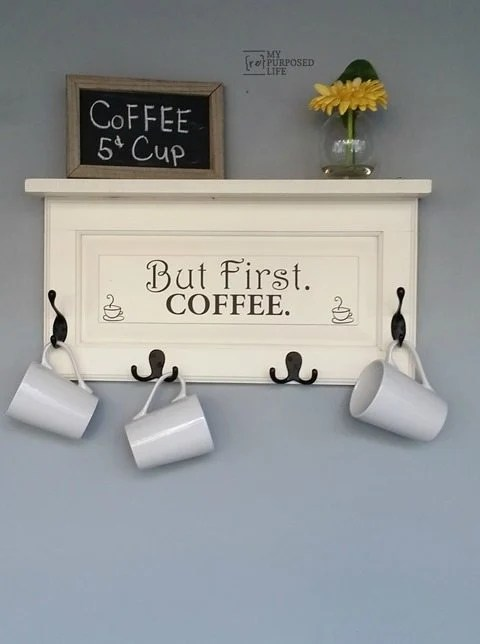 my-repurposed-life-but-first-white-coffee-cup-rack-shelf